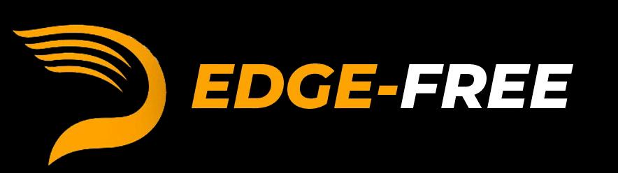 EDGE-FREE Logo